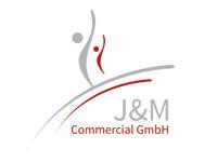 Logo J&M Commercial